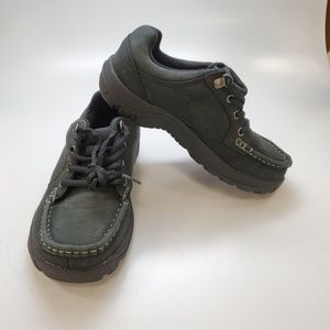 Youth Keen Shoes Size 1